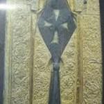 聖ロンギヌスとイエスキリストを貫いたロンギヌス槍のスーパーアチューンメント(第六回)